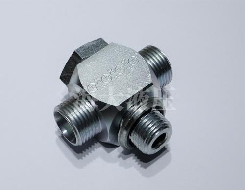 TH-KDS 高压铰接式三通接头