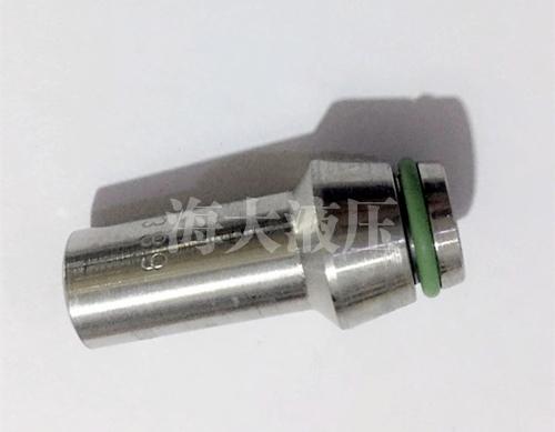 SKA 焊接接头