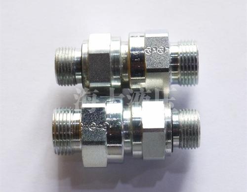 RHV-ED 端直通单向阀