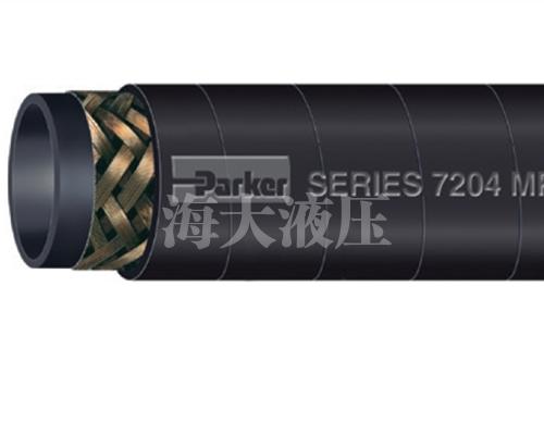 派克 7204系列工业软管