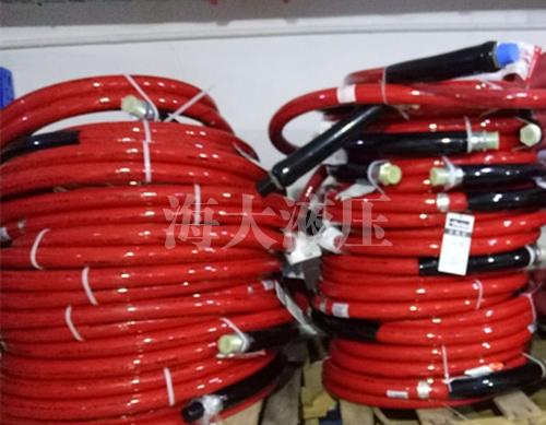 派克 5CNG 压缩天然气软管