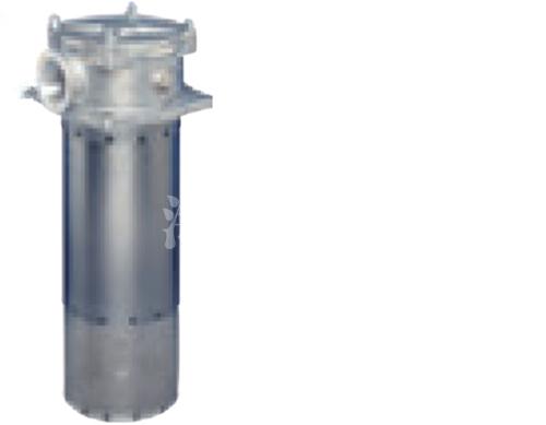 派克TTF系列低压过滤器