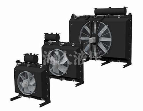 德国AKG散热器 发动机冷却包