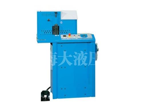 芬宝CM75系列切割机