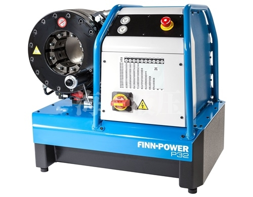 芬宝FINN-POWER P32胶管