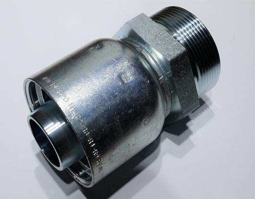 派克1D243系列外螺纹重系列直接头