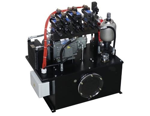 液压站液压系统厂家